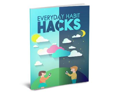 EverydayHacksHabits plr Everyday Habit Hacks