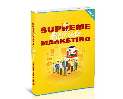SupremeAffMarketing mrr Supreme Affiliate Marketing