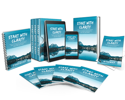 StartWithClarityVIDS mrr Start With Clarity Video Upgrade