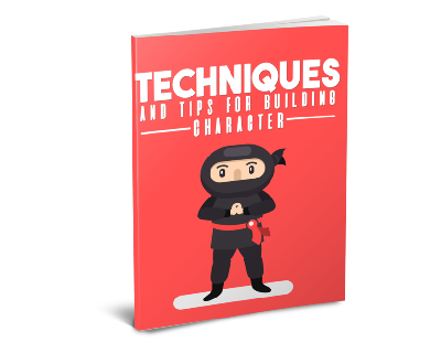 TechBuildCharacter plr Techniques And Tips For Building Character