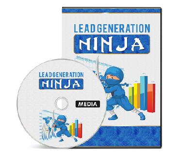 LeadGenNinjaVIDS mrr Lead Generation Ninja Video Upgrade