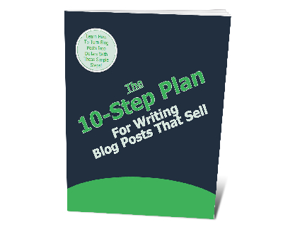 PlanWritingBlogPosts plr The 10 Step Plan For Writing Blog Posts That Sell