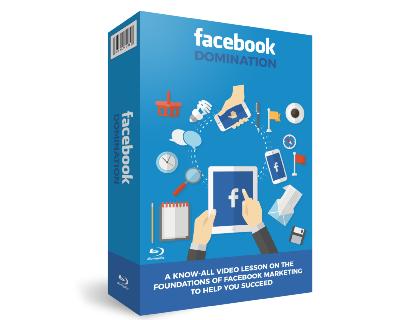 FacebookDomntion mrrg Facebook Domination