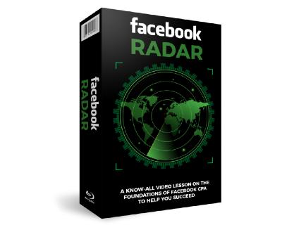 FacebookRadar mrrg Facebook Radar