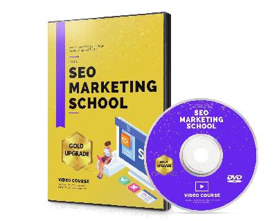 SEOMarketingSchlVIDS mrr SEO Marketing School Video Upgrade