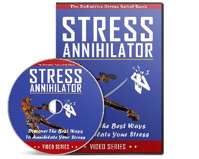 StressAnnihilatorVIDS mrr Stress Annihilator Video Upgrade