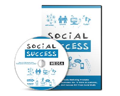 SocialSuccessVIDS mrr Social Success Video Upgrade
