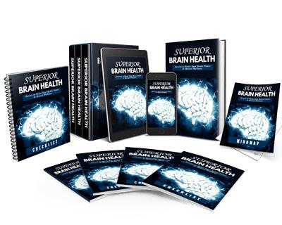 SupBrainHealthVIDS mrr Superior Brain Health Video Upgrade