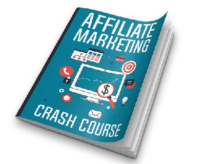 AffMrktingCrshCourse mrr Affiliate Marketing Crash Course