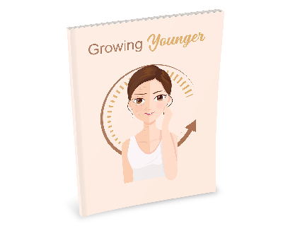 GrowingYounger plr Growing Younger