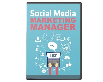 SMMrktngMngr mrr Social Media Marketing Manager