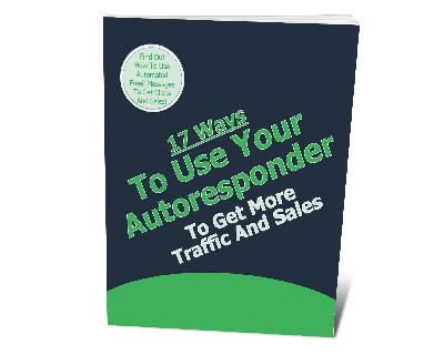 17WaysUseAutoresponder plr 17 Ways To Use Your Autoresponder