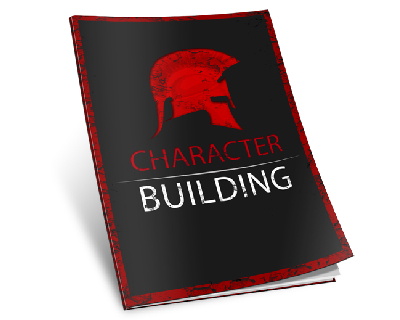 CharacterBuilding mrr Character Building