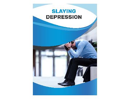 SlayingDepression plr Slaying Depression