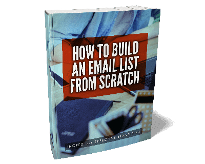 BuildEmalLstScrtch mrr How To Build An Email List From Scratch