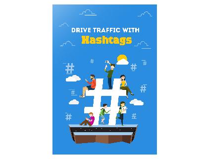 DriveTrafficHashtags plr Drive Traffic With Hashtags