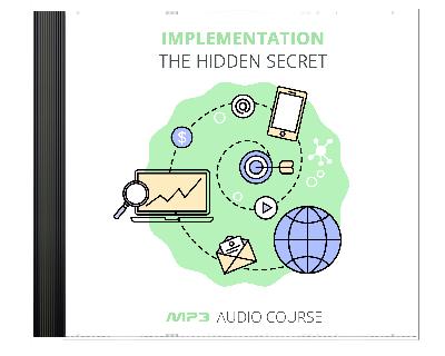 ImplmettnHddnScrt mrr Implementation The Hidden Secret