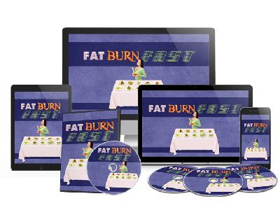 FatBurnFast Video mrr Fat Burn Fast Video Upgrade