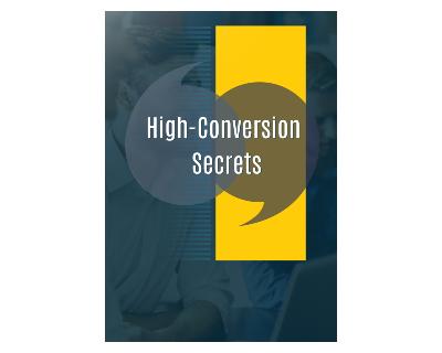 HghCnvrsnSecrets plr High Conversion Secrets