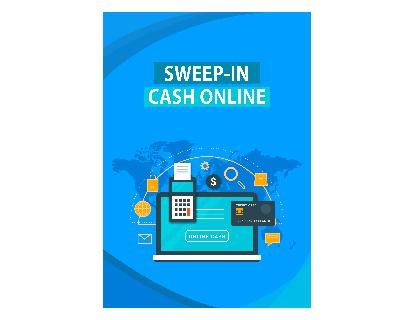 SweepInCashOnline plr Sweep In Cash Online