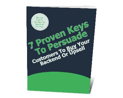 7KeysPersuadeCust plr 7 Proven Keys To Persuade Customers