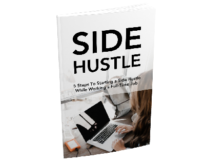 5StepsStrtSideHstle mrr 5 Steps To Starting A Side Hustle