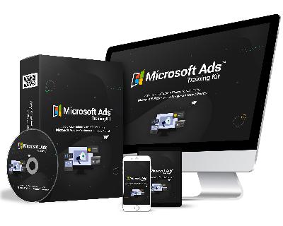 MicrosoftAdsTraining plr Microsoft Ads Training Kit