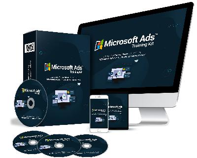 MicrosoftAdsTrnngUP mrr Microsoft Ads Training Kit Upgrade Package